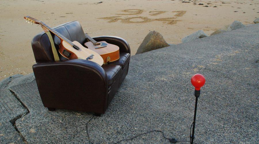 911-404 : Un Canapé à la mer, ceci n'est pas un exercice