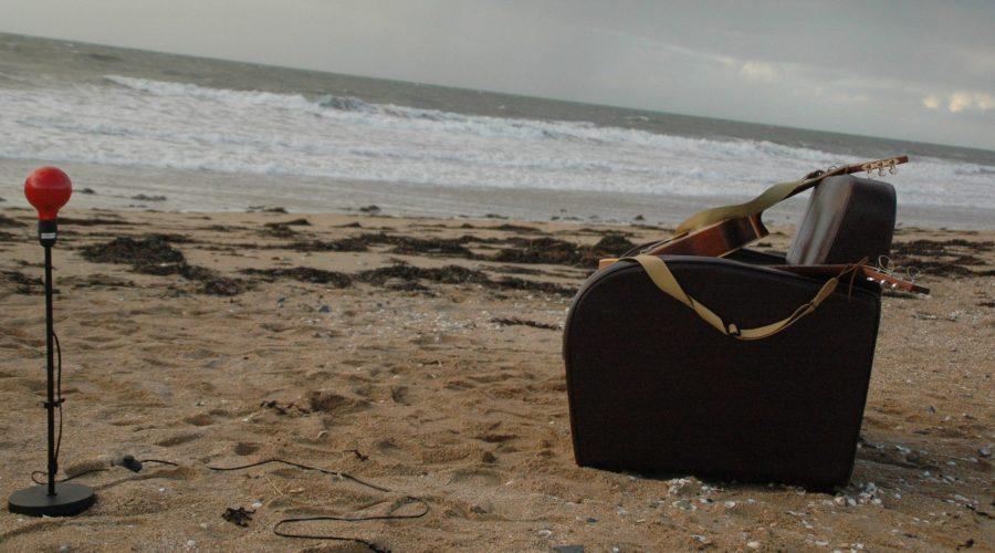 LEON NEIMAD : Sale temps ! à Hautteville sur Mer