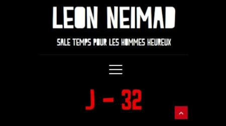 LEON NEIMAD : J-32
