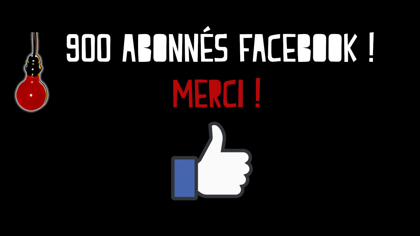 LEON NEIMAD : 900 abonnés Facebook